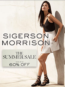 Picture of sigerson morrison shoe catalog from Sigerson Morrison catalog