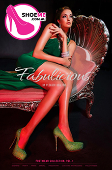 Picture of  from Shoeme catalog