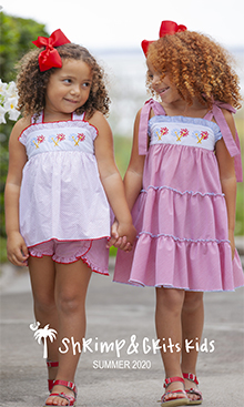 Picture of  from Shrimp and Grits Kids catalog