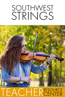 Southwest Strings