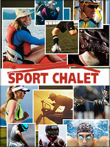 Picture of Sport Chalet from Sport Chalet catalog