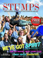 Picture of party theme supplies from Stumps Spirit Catalog catalog