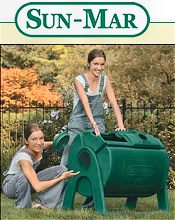 Garden Composters by Sun-Mar