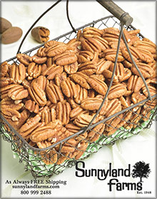 Picture of sunnyland farms catalog from Sunnyland Farms catalog