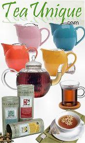 Tea Unique