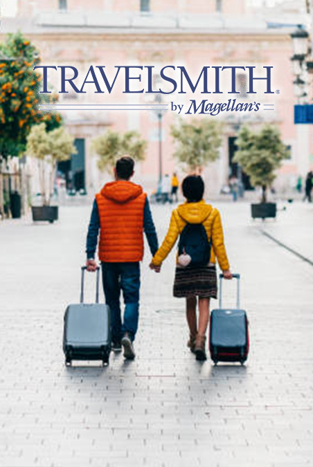 Travelsmith by Magellan's - Potpourri Group
