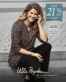 Ulla Popken - Popken Fashions