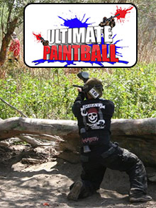 Picture of ultimate paintball from Ultimate Paintball catalog