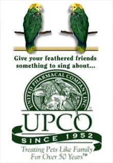 UPCO Wholesale Bird Supplies