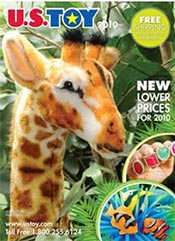 US Toy Carnival Catalog