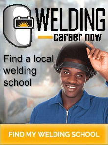 Picture of welding career now catalog from Welding Career Now catalog