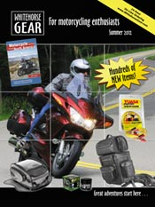 Picture of Whitehorse gear from Whitehorse Gear catalog