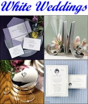 Picture of Wedding Invitations from White Weddings catalog