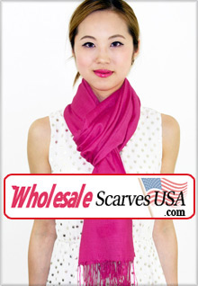 Picture of wholesale scarves from Wholesale Scarves USA catalog