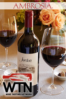Picture of winetasting catalog from Winetasting.com catalog