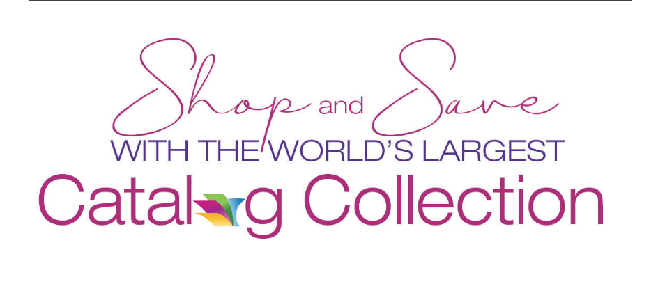 shop & save with the world's largest catalog collection