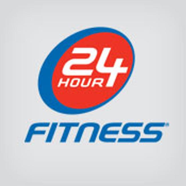 24 Hour Fitness Catalog Cover