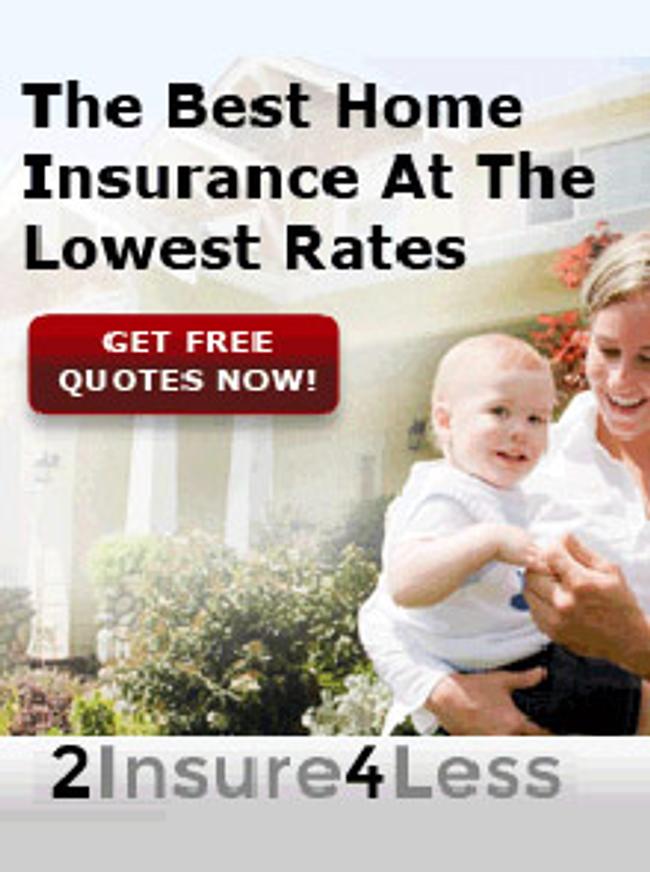 2Insure4Less Home Catalog Cover