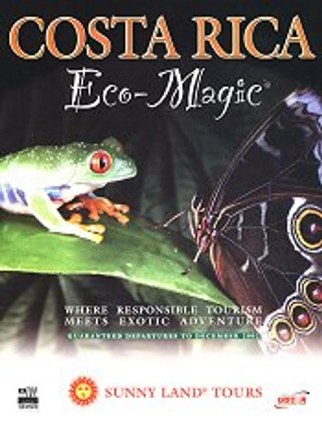 CostaRicaHotDeals.com Catalog Cover