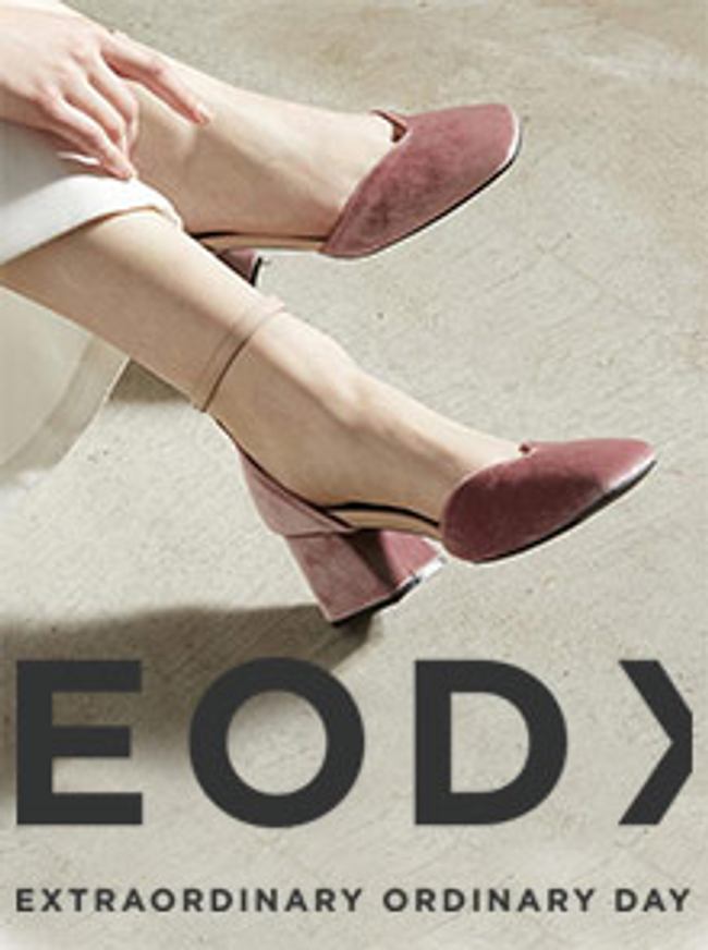 EOD Catalog Cover