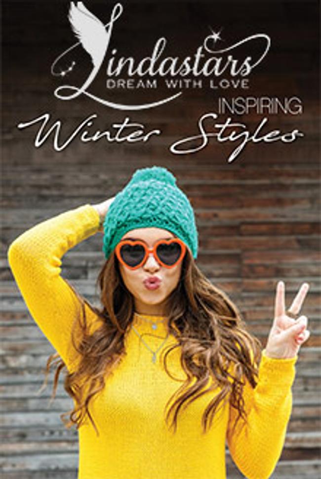 Lindas Stars Catalog Cover