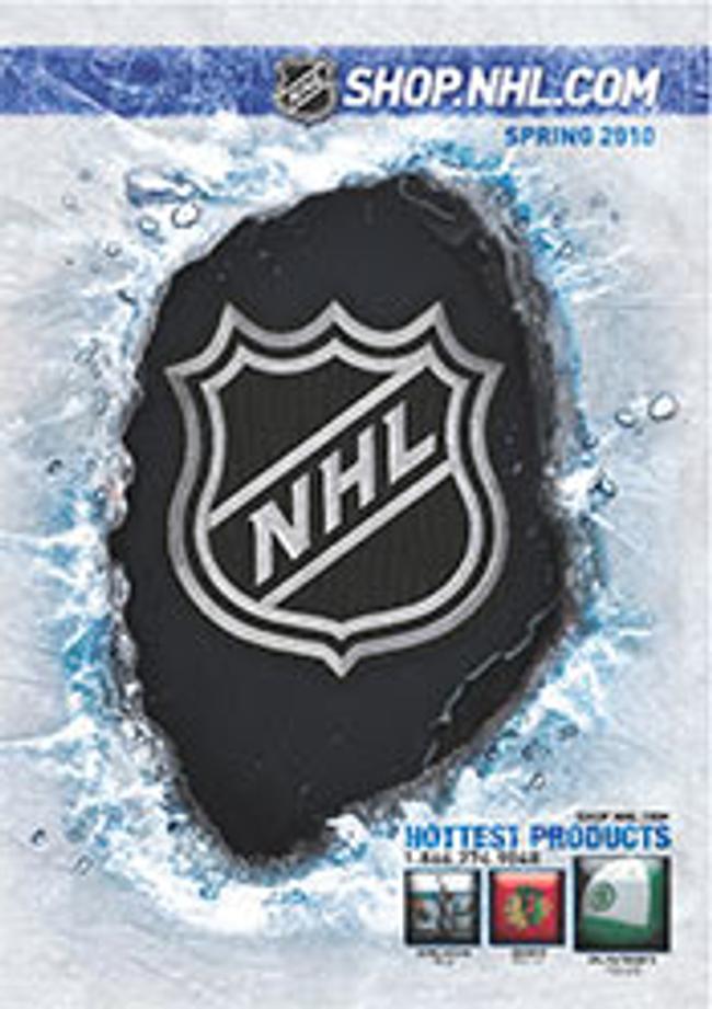 NHL Catalog Catalog Cover