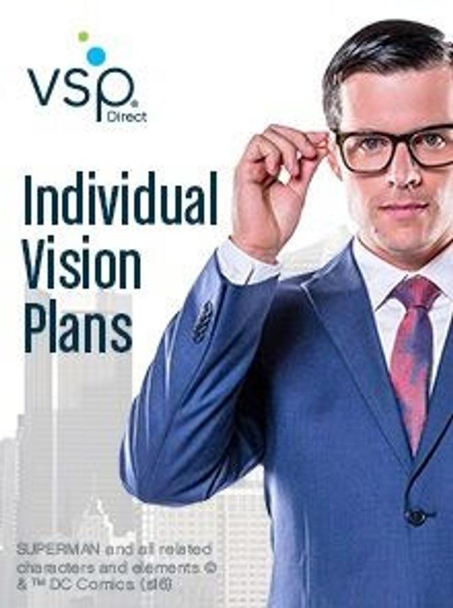 VSP Direct Catalog Cover