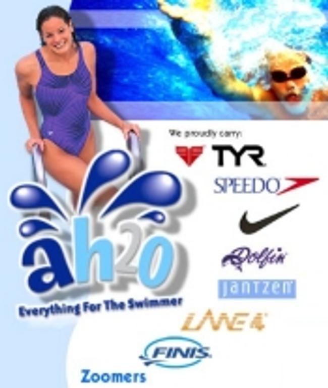 AH2o Catalog Cover