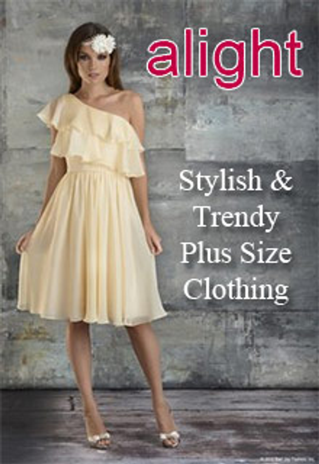 alight Catalog Cover