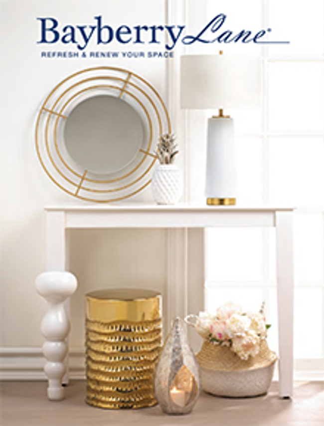 Bayberry Lane Catalog Cover