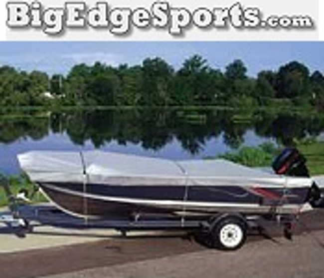 Big Edge Boating  Catalog Cover
