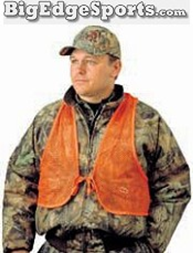 Big Edge Hunting  Catalog Cover