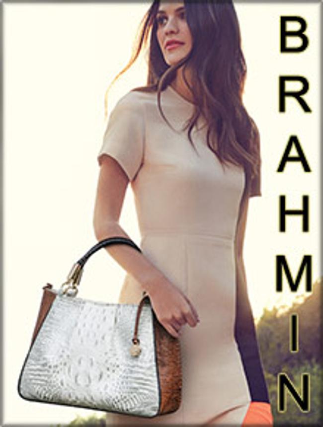Brahmin Catalog Cover