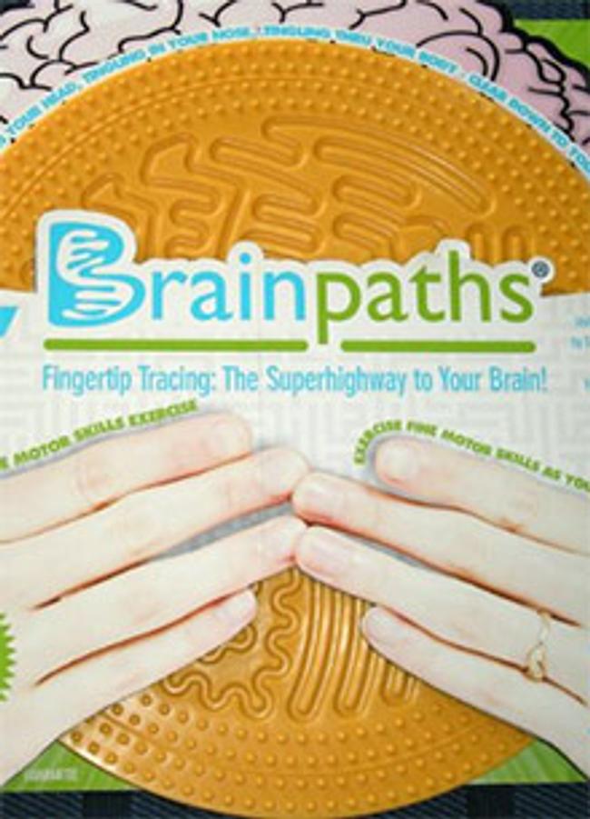 Brainpaths Catalog Cover