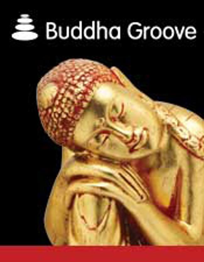 Buddha Groove Catalog Cover