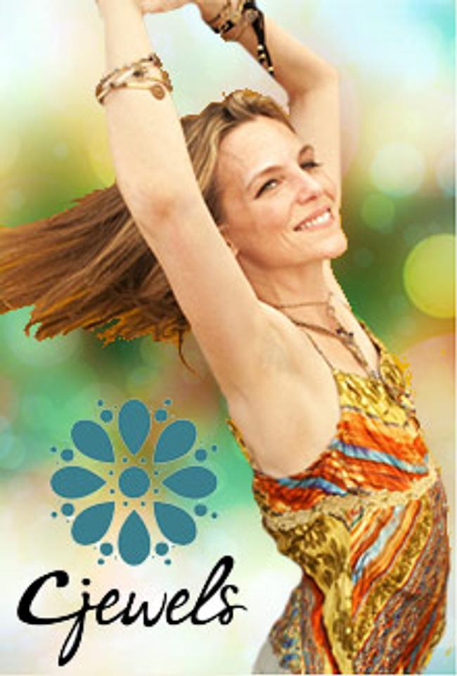 Cjewels Catalog Cover