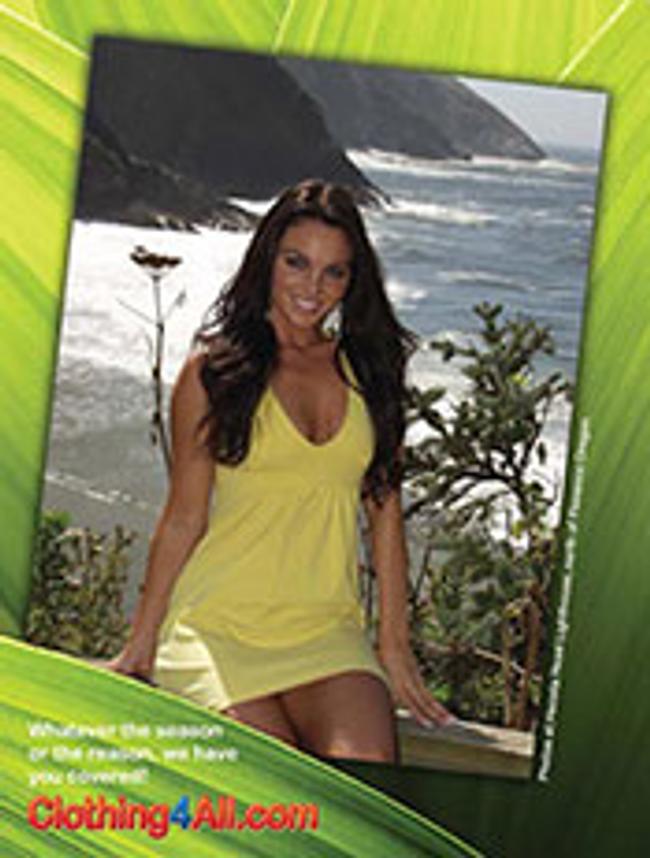 Clothing4all.com Catalog Cover