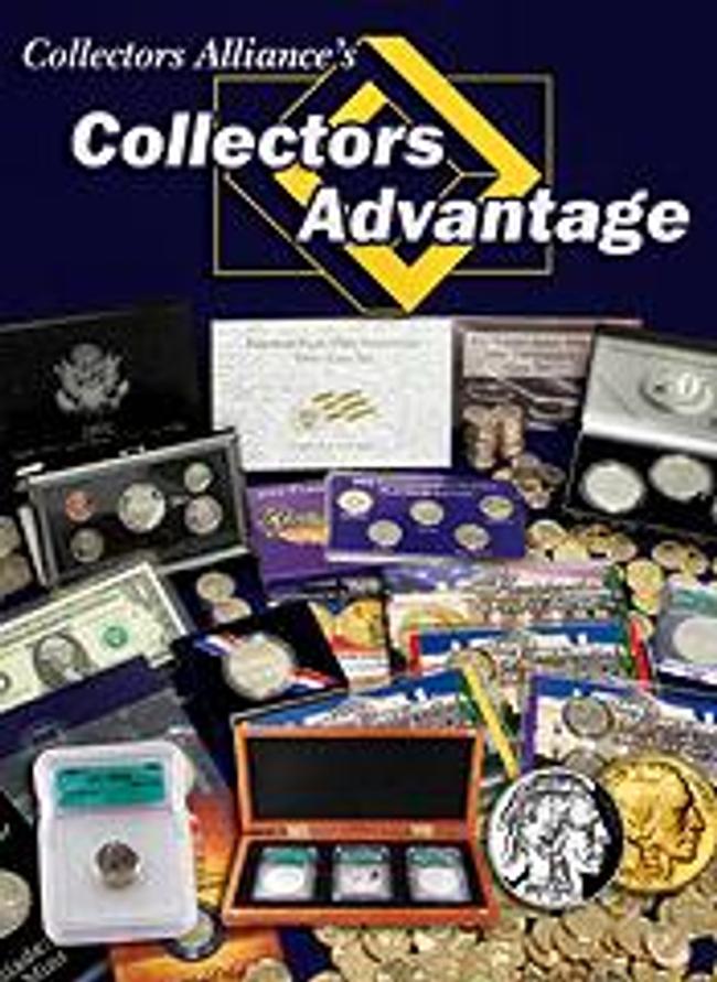 Collectors Alliance Catalog Cover