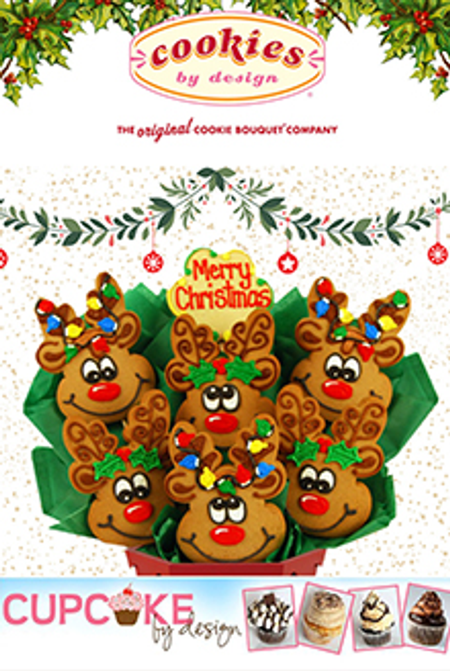 Cookies by Design Catalog Cover
