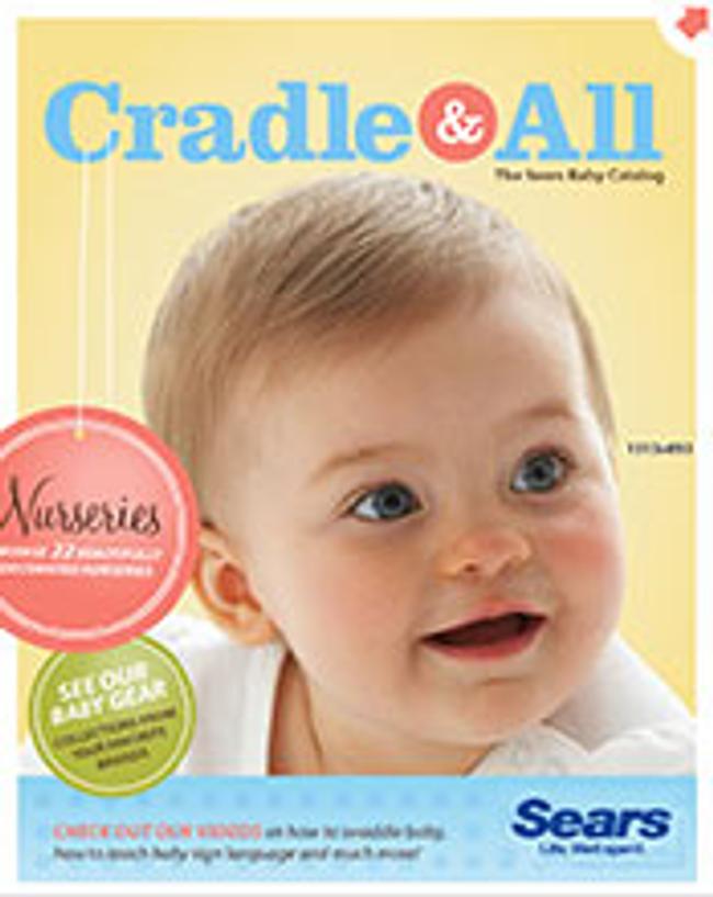 Cradle & All Catalog Cover