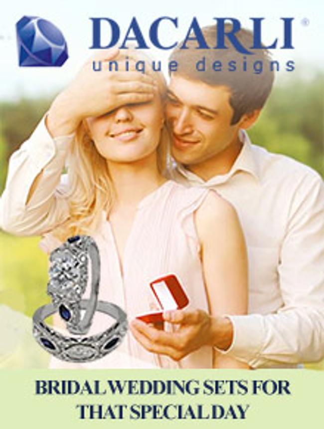 Dacarli Catalog Cover