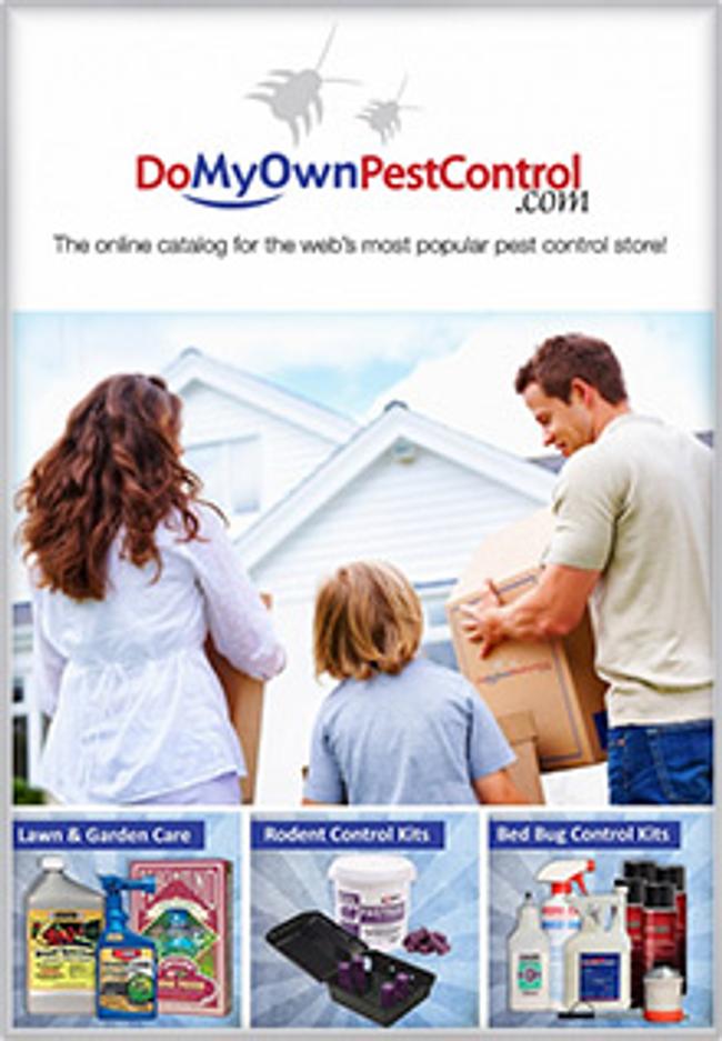 DoMyOwnPestControl Catalog Cover