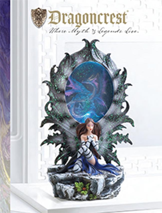 Dragoncrest Catalog Cover