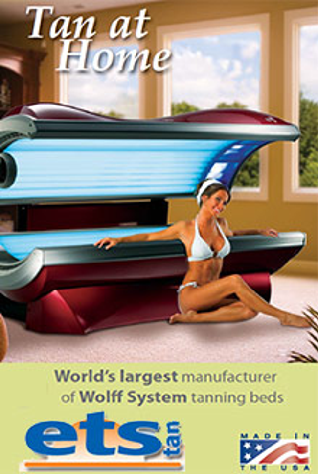 ETS Catalog Cover