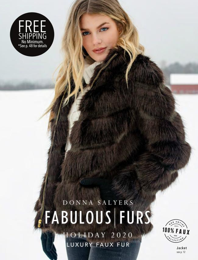 Fabulous-Furs Catalog Cover