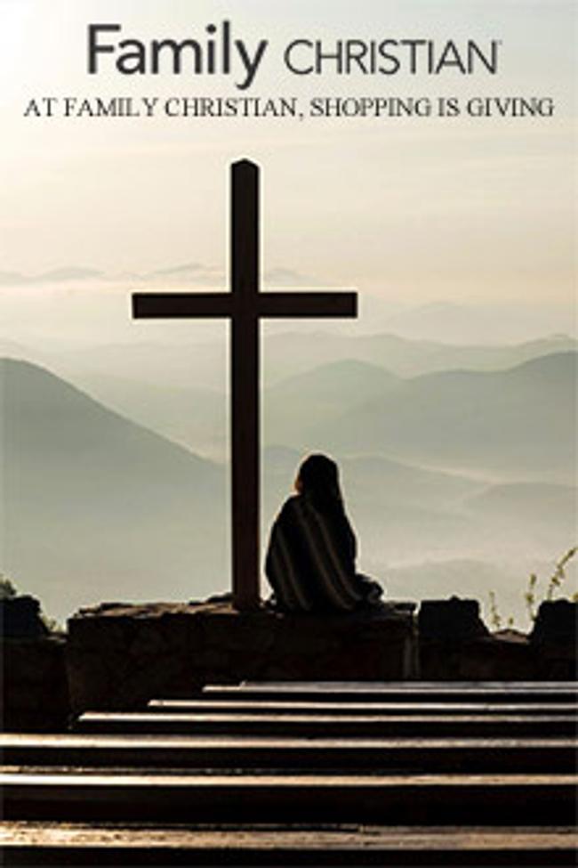 Family Christian  Catalog Cover