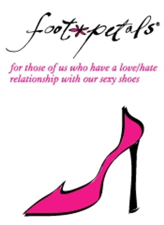 Foot Petals Catalog Cover