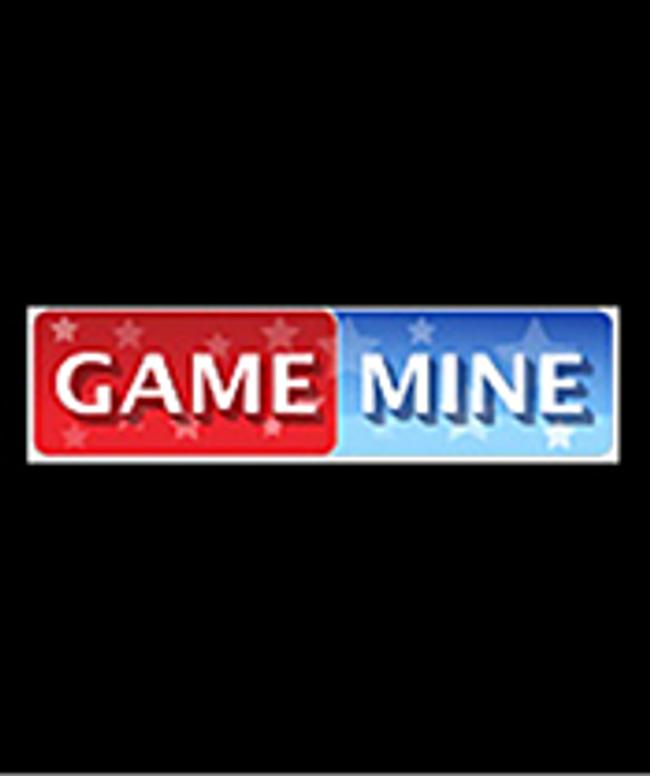 GameMine Catalog Cover