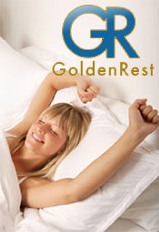 Golden Rest Catalog Cover