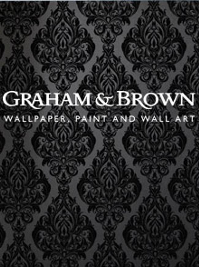 Graham & Brown Catalog Cover